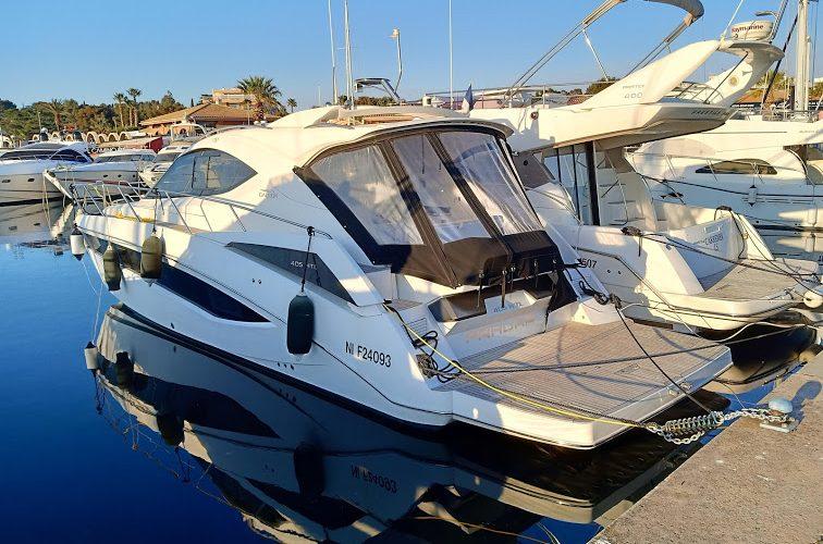 Location bateaux à St Raphaël / Embarquez Avec ou Sans Skipper
